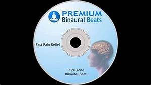 binaural.beats youtube pain relief