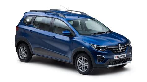 Renault Triber Price in Delhi - April 2021 Triber On Road ...