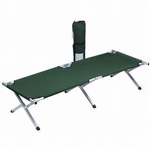 Lit De Camp Pliant : mobilier table lit picot decathlon ~ Teatrodelosmanantiales.com Idées de Décoration