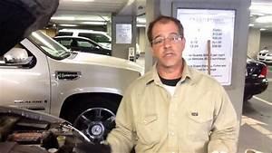 2005 Chrysler Pacifica Bad Motor Mount Coolant  Leak Hose