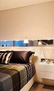 Modern Apartment Interior Design in Warm And Glamour Style ...