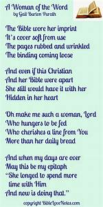 1-Minute Bible Love Notes: Being A Woman of the Word