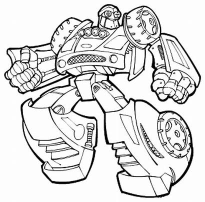 Transformers Pages Rescue Bots Wave Transformer Sound