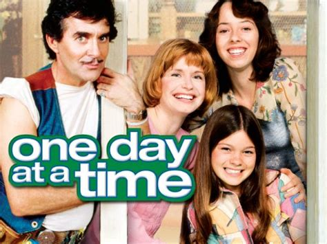 One-day at a Time TV Show Cast