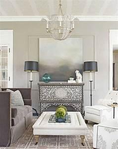 Interior Paint Ideas: Attractive Color Scheme Toward