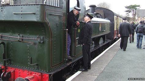 Llangollen Steam Railway's Corwen Extension Delayed Scientific Graph Line Graphs Software Free Download To Histogram Worksheet On For Grade 4 Color Ggplot2 Two Variables Broken Questions 5 Animated