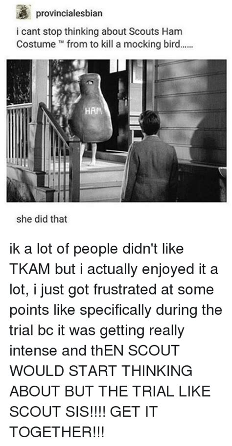 To Kill A Mockingbird Meme - 25 best memes about mocking bird mocking bird memes