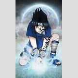 Sasuke Uchiha Curse Mark Wallpaper | 564 x 951 jpeg 92kB