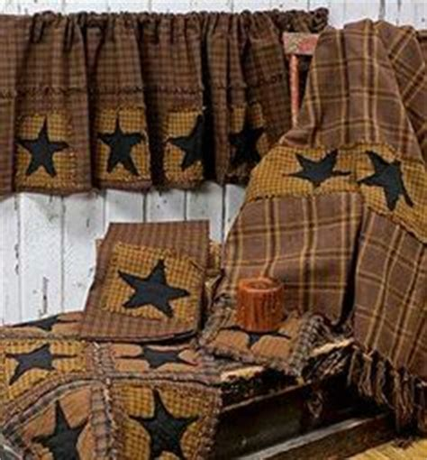 1000 images about primitive curtains on pinterest