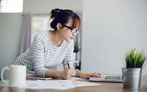 Travailler De Chez Soi : comment am nager un bureau pour travailler chez soi ~ Melissatoandfro.com Idées de Décoration