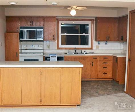 diy kitchen cabinet and island makeover