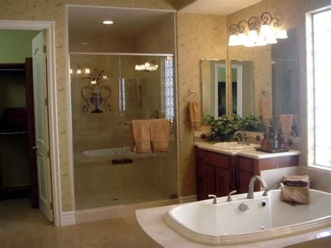bathrooms pictures for decorating ideas bloombety simple master bathroom decorating ideas master