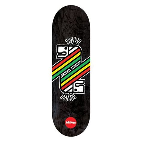 Tech Deck Rs Walmart Canada by Tech Deck Black Series 96 Mm Almosst Fingerboard Walmart