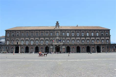 Ingresso Palazzo Reale Torino by Palazzo Reale Napoli