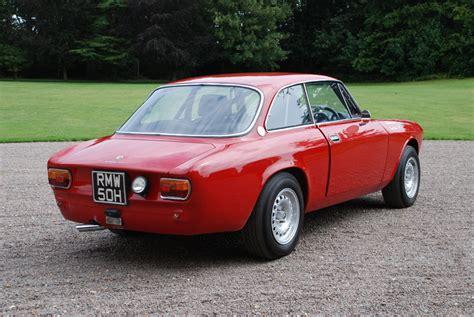 1970 Alfa Romeo Gtv Photos, Informations, Articles