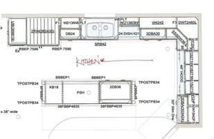 kitchen design plans ideas kitchen remodel floor plans