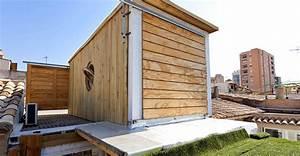 Container Zum Wohnen : containerhaus auf mallorca wohnen in gebrauchten containern ~ Sanjose-hotels-ca.com Haus und Dekorationen