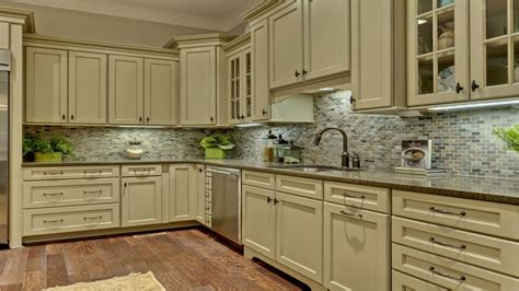 green painted kitchen cabinets olive kitchen cabinets Olive