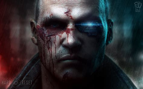 hard reset hd wallpapers background images