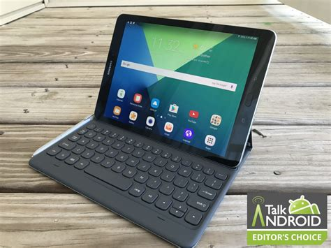 samsung galaxy tab s3 review android s expensive