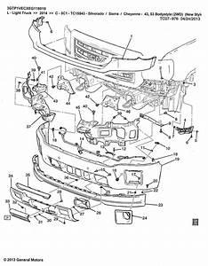 2014  Parts Diagrams    Service Manual - 2014