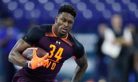seahawks draft combine standout wr dk metcalf   ole