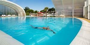 camping bretagne avec piscine couverte camping finistere With camping finistere avec piscine couverte