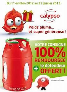 Promo Bouteille De Gaz Detendeur Offert : le blog des produits 100 rembours s calypso antargaz ~ Melissatoandfro.com Idées de Décoration