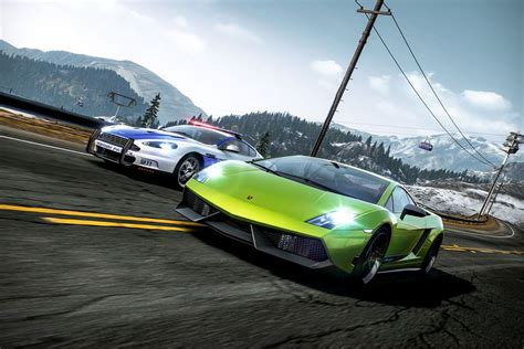 The beloved Need for Speed: Hot Pursuit is getting ...