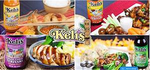 Fitness For The Rest of Us: Keli's Sauce: Low Fat, FULL ...
