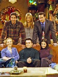 Friends Christmas Episodes.Best Christmas Friends Ideas And Images On Bing Find