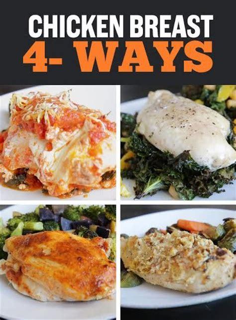 best way to cook chicken breast chicken breasts chicken and ways to cook chicken on pinterest