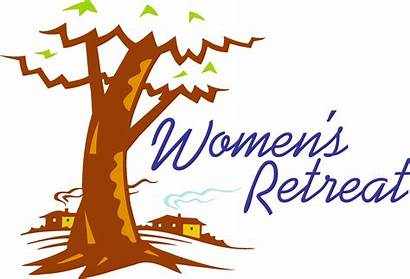 Retreat Clipart Christian Religious Clip Church Womens