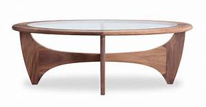 kardiel mid century modern g plan plywood coffee table With mid century modern coffee table plans