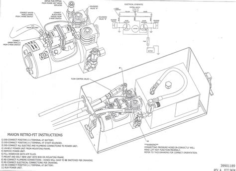 anthony liftgate wiring diagram auto electrical wiring