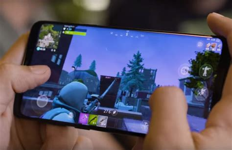 android phone play fortnite   install