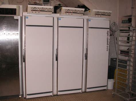 chambre de pousse boulangerie cb froid génie frigorifique et climatique gt boulangerie