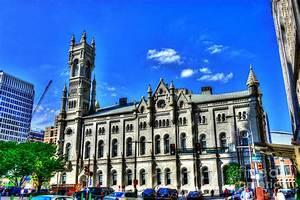 Philadelphia Grand Lodge Of Pennsylvania-masonic Temple