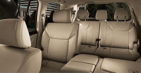 lexus lx 570 suv seats 8 vehicle