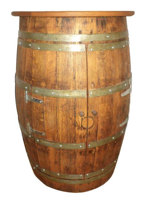 bar tonneau bois le bouvet