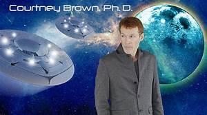 Courtney Brown, Ph.D.