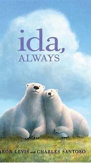 Ida, Always | Book by Caron Levis, Charles Santoso ...