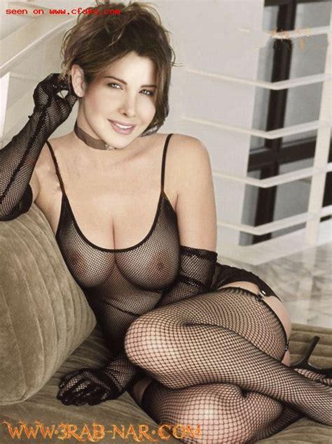 celebrity fakes show newest nancy ajram