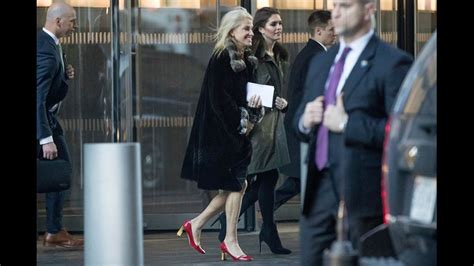 Kellyanne Conway's husband calls Trump's promotion of ...