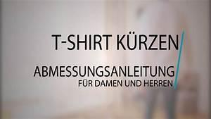 Krabbeldecke Nähen Anleitung Youtube : t shirt k rzen n hen anleitung youtube ~ A.2002-acura-tl-radio.info Haus und Dekorationen