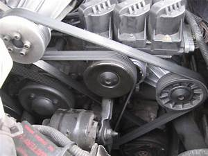 Write-Up: Replacing Supercharger Belt Tensioner - Page 4