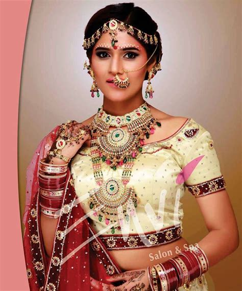 images  gujarati bridal wear  jewellery