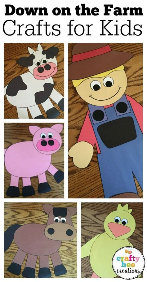 these on the farm craft patterns are for 962 | dfebc015fa4c89d2a33a6b025d07ca8d