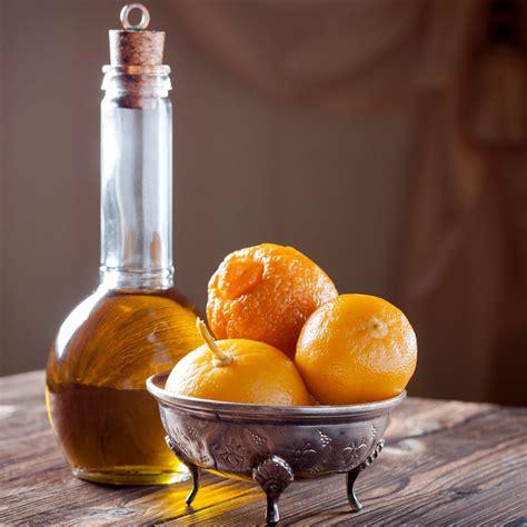 huile de citron cuisine recette citrons confits à l 39 huile d 39 olive maison