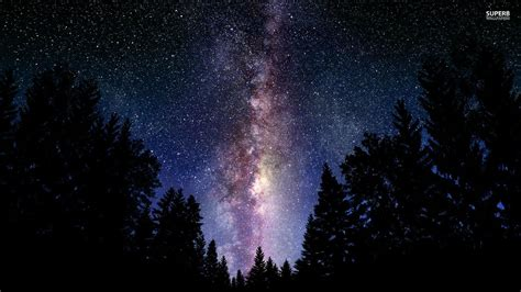 Milky Way Backgrounds 4k Download